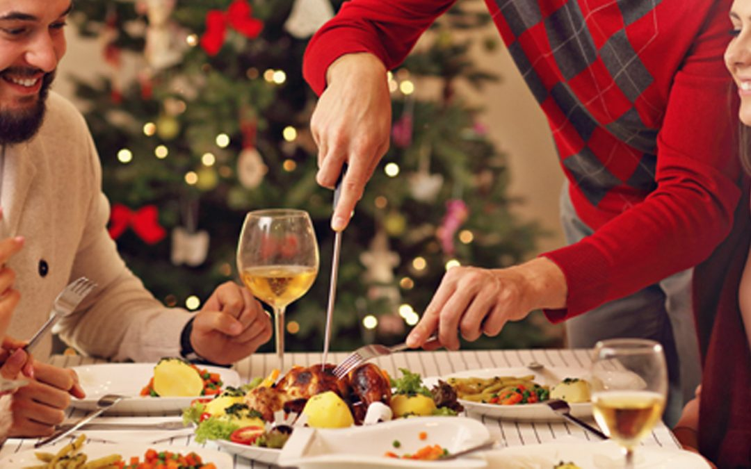 El plan del Gobierno para las cenas de Navidad: reuniones de hasta seis personas y toque de queda a la 1 de la noche