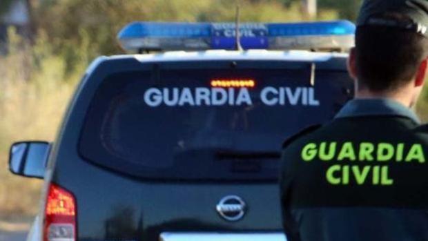 Aparece una mujer cuya familia había denunciado su desaparición en Martos