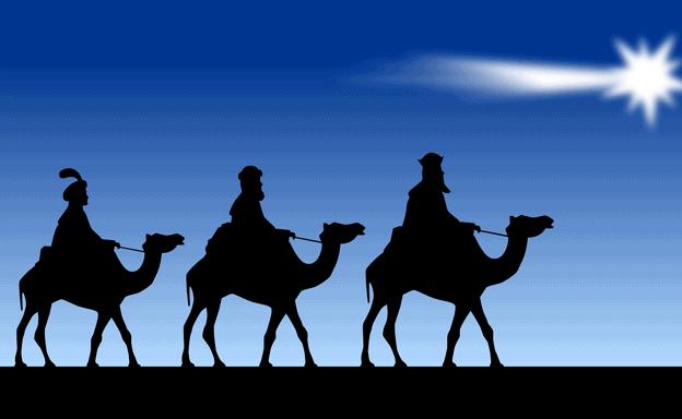 Melchor, Gaspar y Baltasar llegarán a Linares
