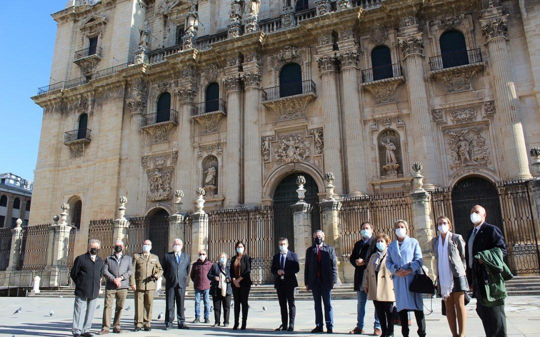 El Ayuntamiento y la Real Sociedad Económica de Amigos del País rubrican un acuerdo de colaboración que refuerza sus vínculos y tiene como objetivo la promoción de la cultura local