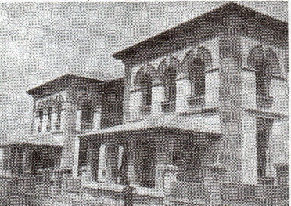 El Colegio de San Roque cumple hoy 90 años