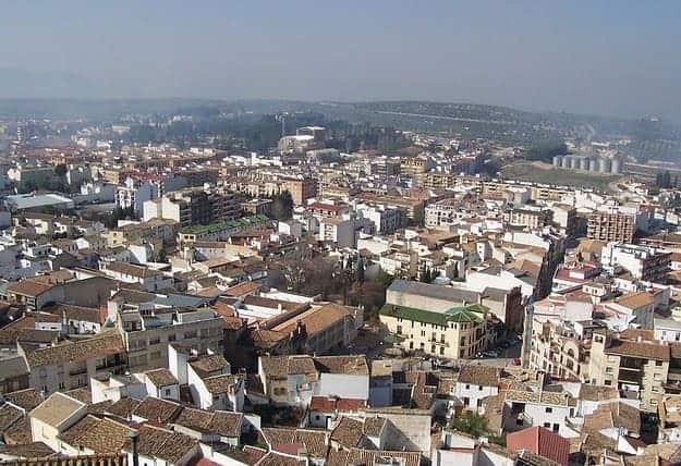 Martos optará a importantes proyectos de los fondos europeos de reconstrucción