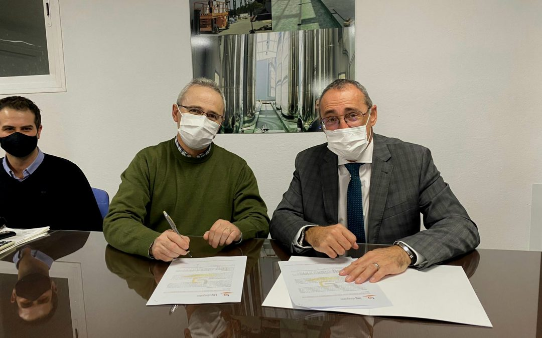 Asesoría jurídica para los cooperativistas de San Isidro