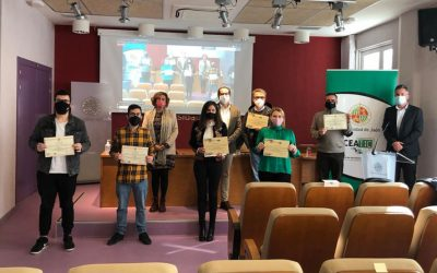 Los Premios Ada Lovelace valoran los trabajos universitarios más destacados en Tecnologías de la Información y Comunicación