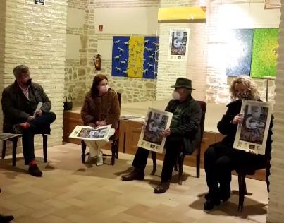 Nueva convocatoria del Certamen de Relatos Breves 'Ecos Loperanos'