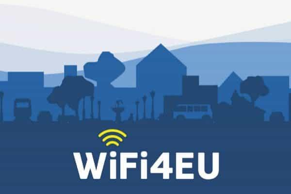 Martos contará con una red wifi gratuita de calidad