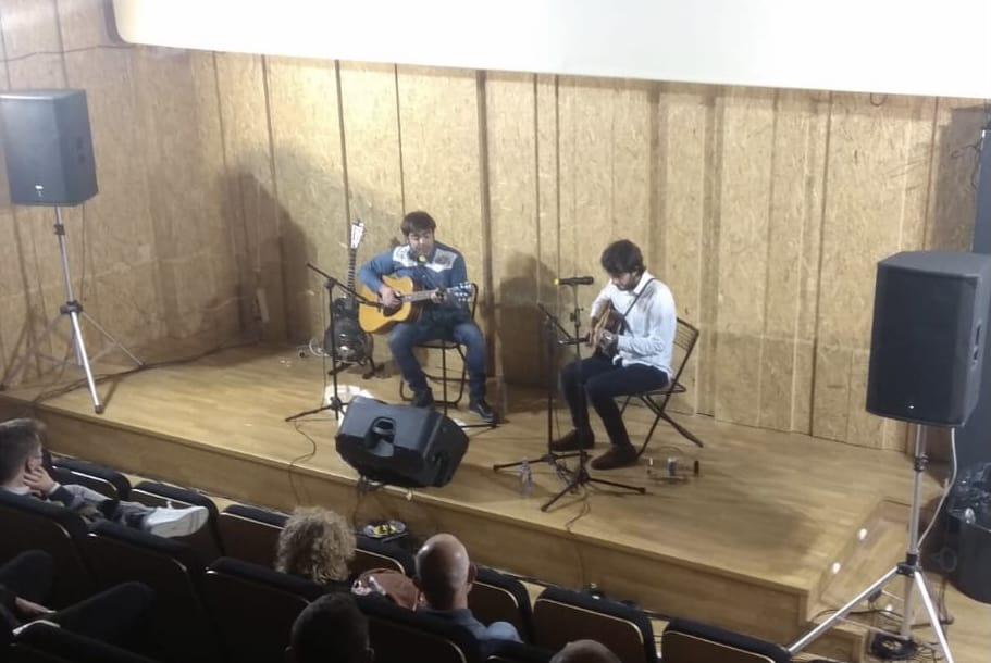 Cita con el blues en el Centro Cultural de La Carolina