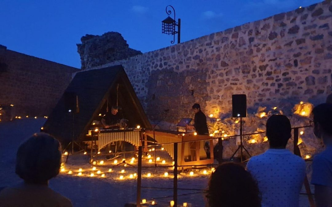 Diputación promueve la organización de eventos turísticos