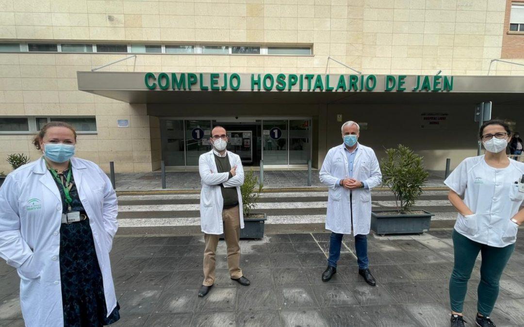 El Hospital de Jaén desarrolla más de 50 estudios clínicos de Oncología