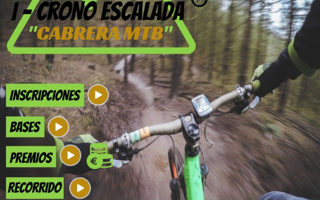 Marmolejo celebra su primera carrera virtual en bicicleta de montaña