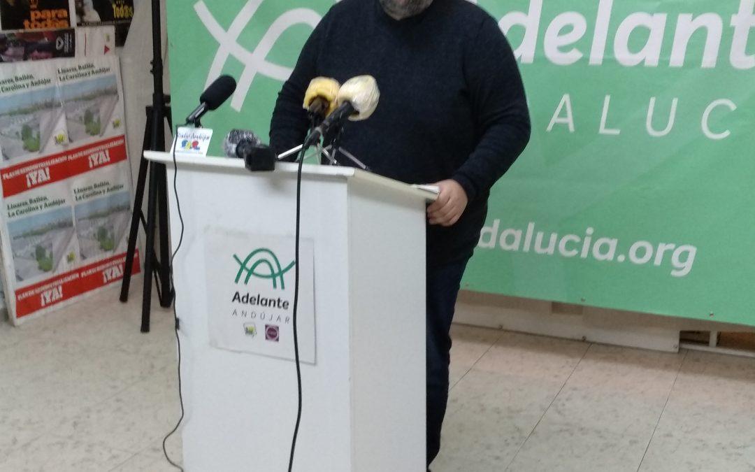 El Pleno de Andújar debatirá la situación de las residencias de mayores