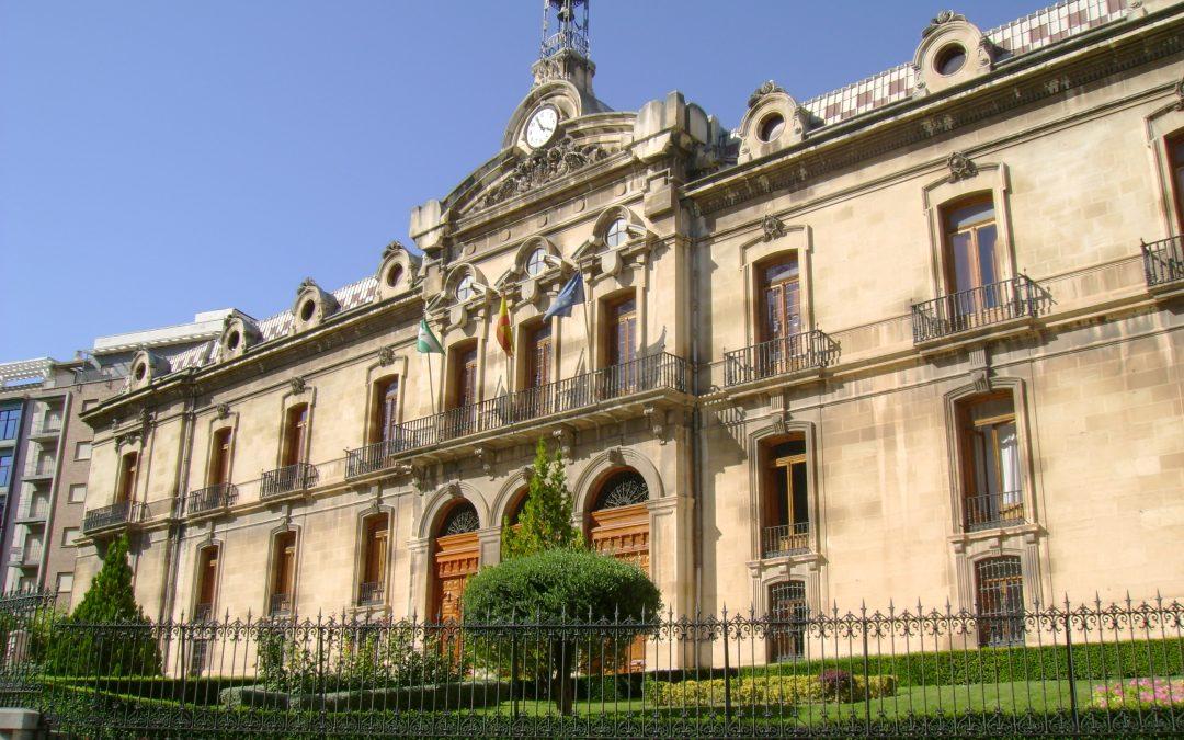 Proyectos sociales con el sello de la Diputación de Jaén