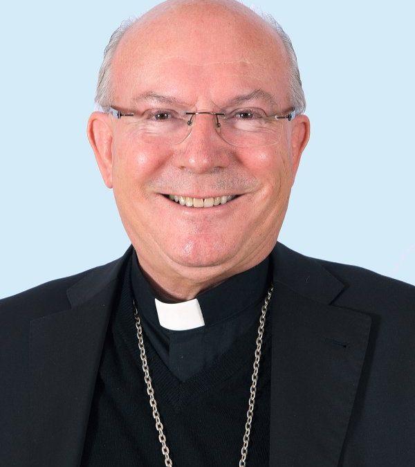 La Diócesis y el obispo de Jaén se solidarizan con la situación que atraviesa Linares