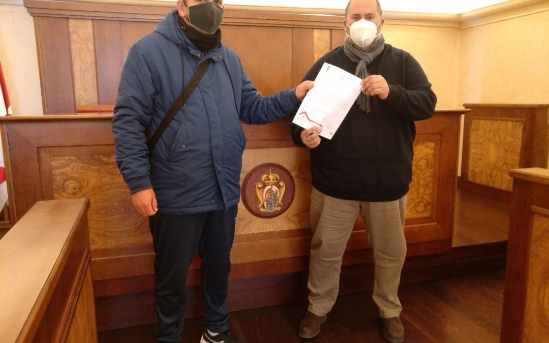 Balance positivo del Programa de Ayudas al Alquiler en Andújar