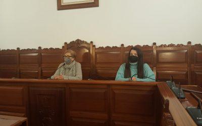 """El Ayuntamiento renueva el programa """"Torredonjimeno ante las drogas"""""""