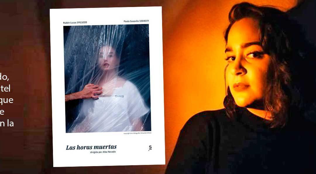 La Latina abre las puertas para la 'ópera prima' de Alba Nevado como directora