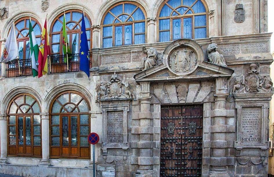 El PP de Martos llevará dos mociones al próximo Pleno