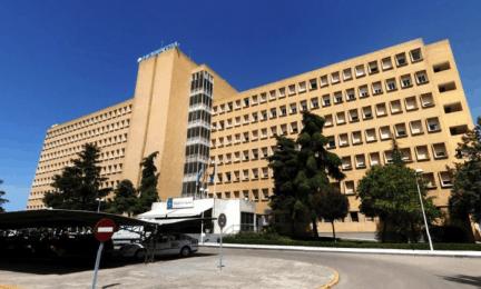 Investigación conjunta del Hospital de Linares y la Universidad de Jaén
