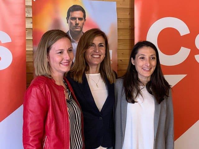 La marteña Encarna Gutiérrez, nueva delegada de Igualdad de la Junta