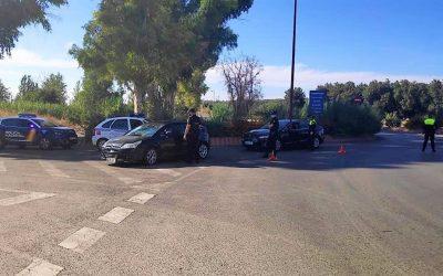 Nuevas medidas en los municipios de Jaén: la capital y cinco pueblos más, confinados perimetralmente
