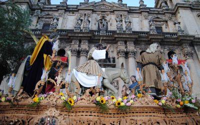 Segunda Semana Santa sin procesiones en las calles de Jaén