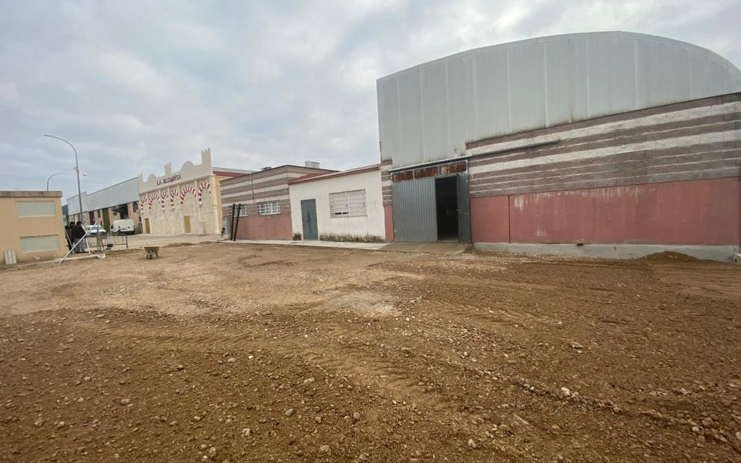 Protección Civil de Marmolejo reestrena sede en donde se han remodelado dependencias
