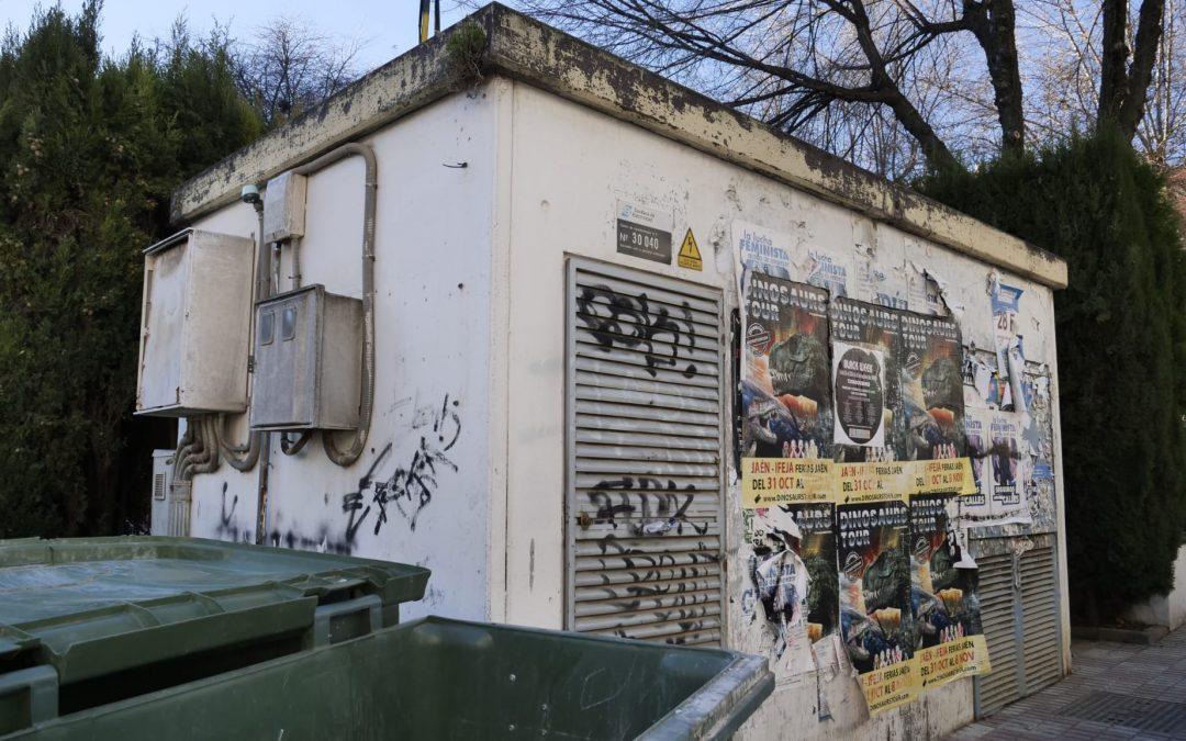 Endesa da por restablecido el servicio eléctrico en Torredonjimeno tras un fusible fundido