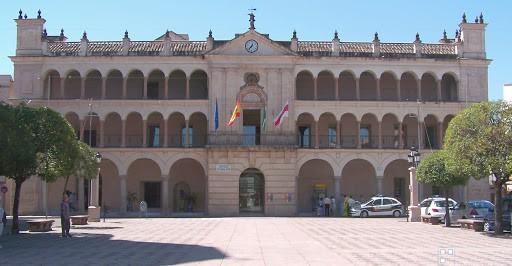 Andújar suspende las Aulas Socioculturales