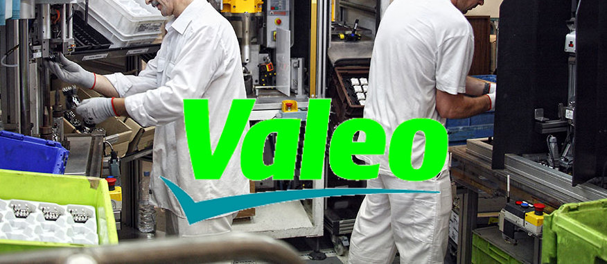 Valeo y comité de empresa firman un acuerdo para ampliar el ERTE hasta el 31 de marzo