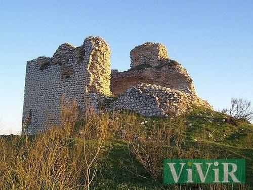 Más cerca de la consolidación del Castillo de la Peña de Martos