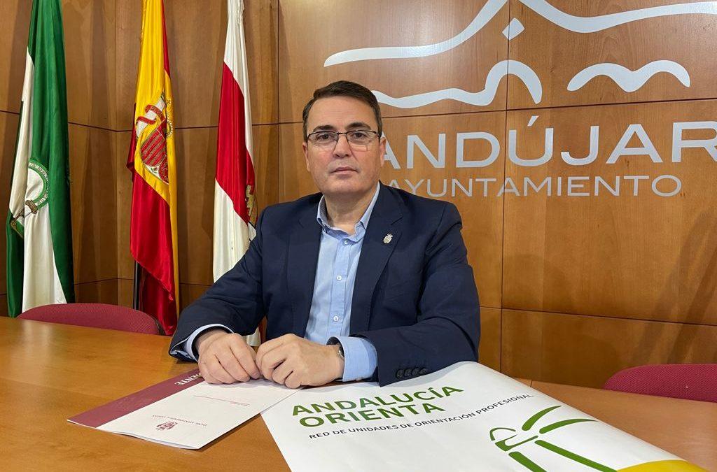 Nueva edición del programa Andalucía Orienta en Andújar
