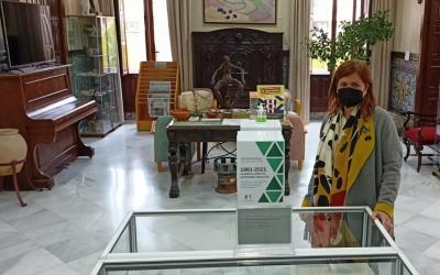 Cuarenta años de autonomía andaluza en una exposición