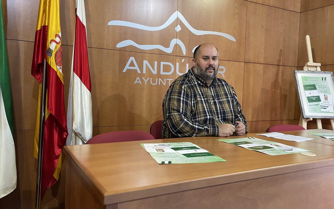 Actos con motivo de la conmemoración del Día de Andalucía