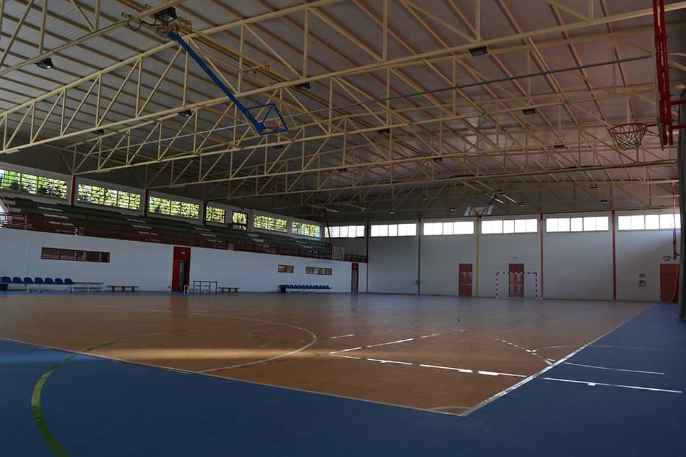 Devolución de la cuota de las Escuelas Deportivas de Alcaudete
