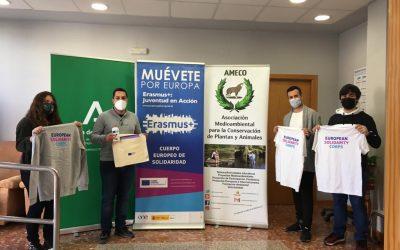 Ameco, la primera de Jaén en sumarse al programa europeo CES