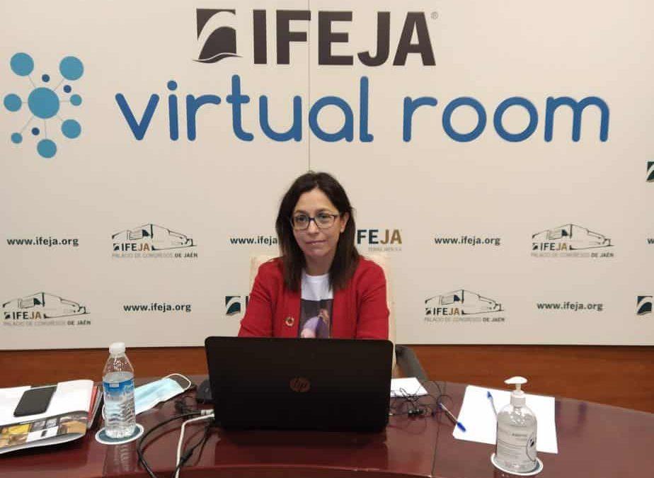 IFEJA presenta su Memoria de Actividad de 2020