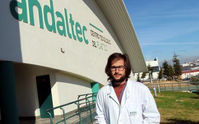 Investigación puntera en Andaltec