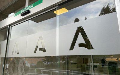 Nuevas puertas automatizadas en el Hospital de Jaén