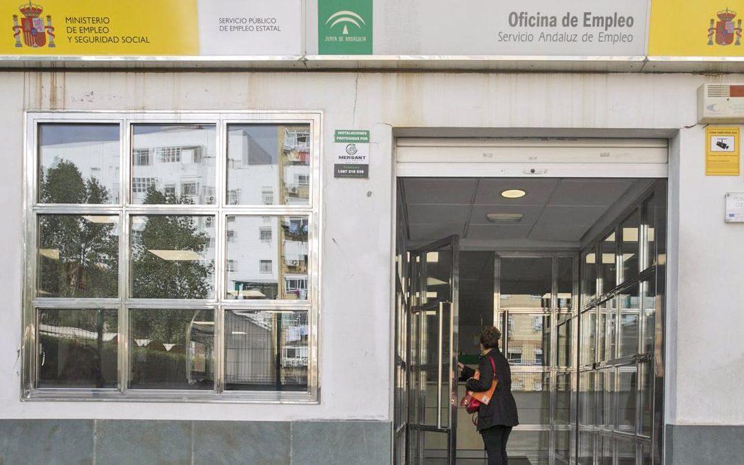 Desciende el número de trabajadores en ERTE en la provincia de Jaén