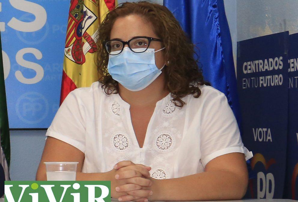 El PP de Martos denuncia los recortes del Gobierno para la lucha contra la violencia de género