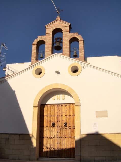 Dos bienes eclesiásticos de Castillo de Locubín, en el listado oficial de inmatriculaciones