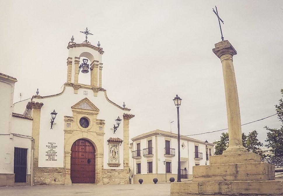 Tres bienes eclesiásticos de Lopera, en el listado oficial de inmatriculaciones