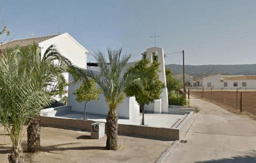 Tres bienes eclesiásticos de Marmolejo, en el listado oficial de inmatriculaciones