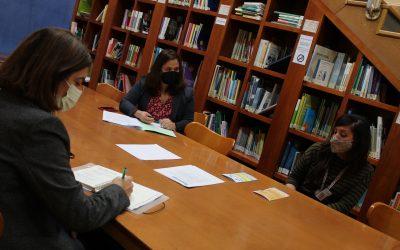 Ayuntamiento de Jaén y Cruz Roja suman esfuerzos para la inclusión