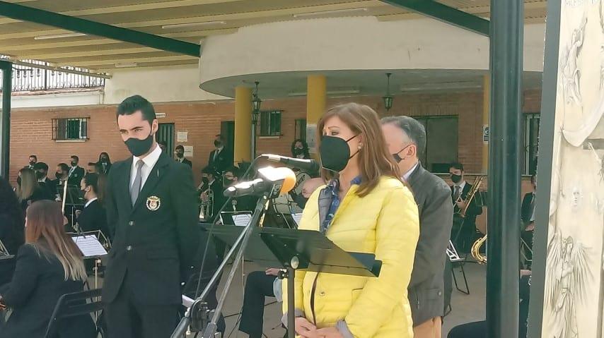 Maestro Soler y Monte Calvario celebran sus actos de Semana Santa