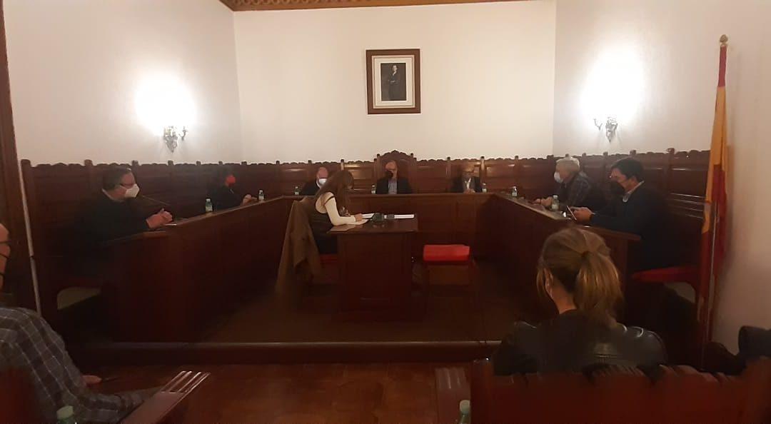 Torredonjimeno destinará otros 810.000 euros a paliar los efectos socioeconómicos de la pandemia