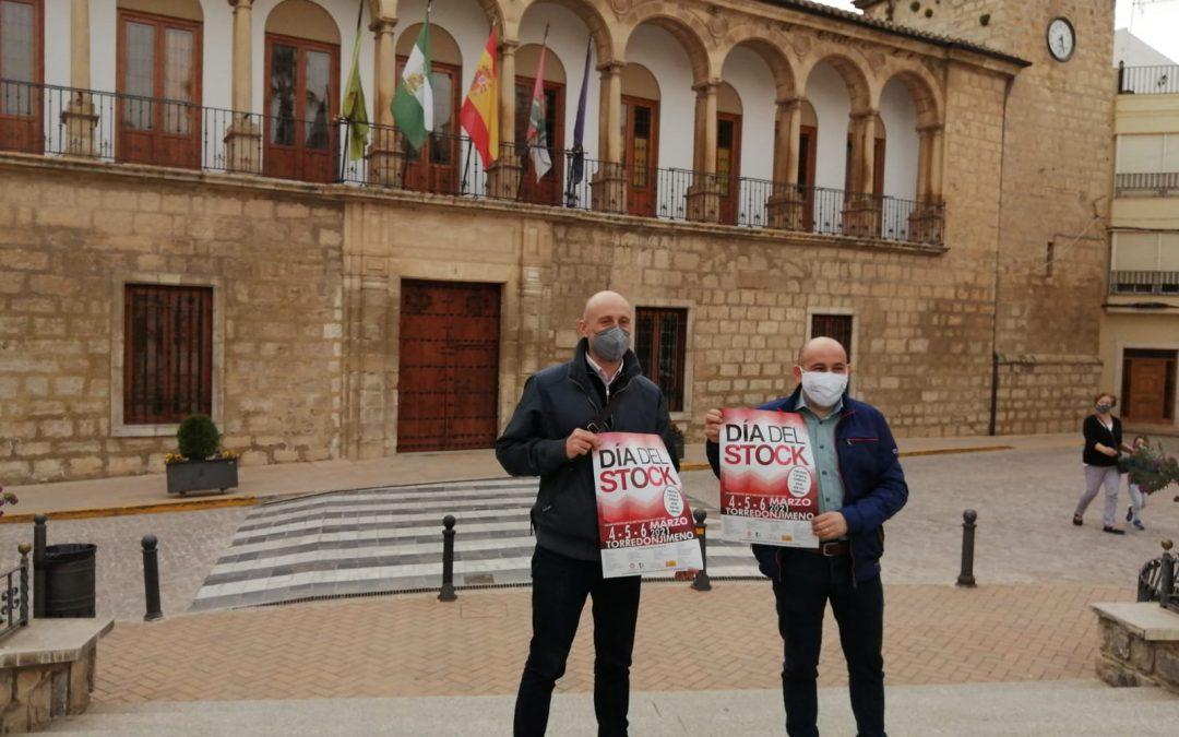 Nueva campaña para el fomento del comercio en Torredonjimeno