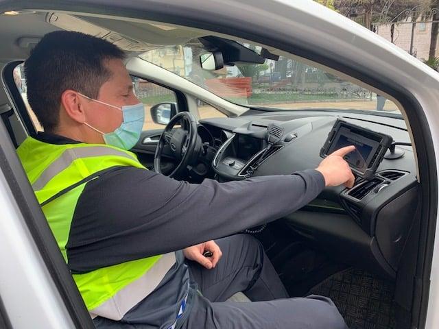 Nuevas herramientas para la Policía Local de Martos