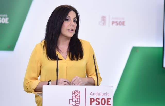 """El PSOE denuncia """"la burla"""" de la Junta a la ciudad de Linares"""