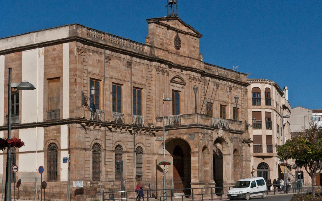 El Ayuntamiento de Linares licita la renovación del alumbrado